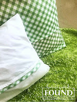 color, decorating, DIY, diy decorating, entertaining, farmhouse style, re-purposing, room makeovers, seasonal, spring, simple solutions, tablescapes, thrifted, wall art, tablecloths, gingham, gingham check, plaid, fabric crafts, sewing, spring decor, spring decorating, home decor, diy home decor
