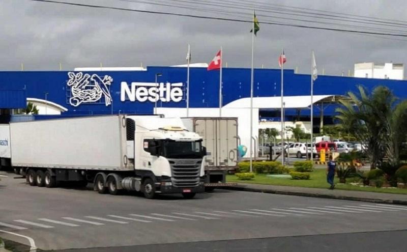 Nestlé anuncia investimento de R$ 45 milhões na Bahia - Portal Spy