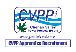 CVPP Apprentice Recruitment 2020
