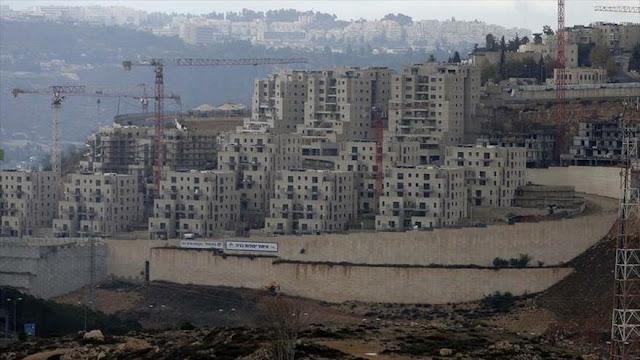 Relator de ONU: Israel busca anexar más tierras palestinas