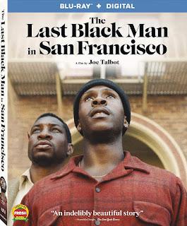 El Último Hombre Negro en San Francisco [BD25] *Subtitulada