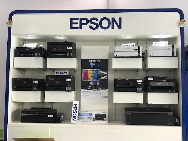 servis printer epson