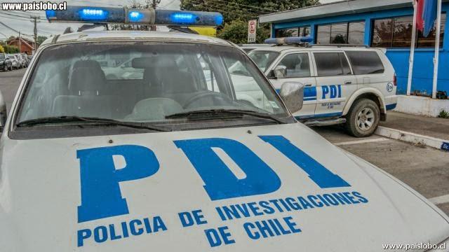 Brigada de Homicidios de Osorno