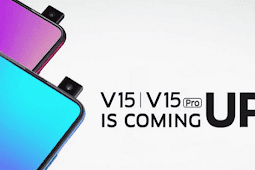 Vivo V15 Pro Spesifikasi, Harga dan Tanggal Rilis
