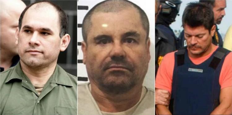 """""""El Mata Amigos"""" y """"El Tigrillo"""", dos viejos rivales que esperan a """"El Chapo"""" Guzmán en la prisión ADX Florence"""