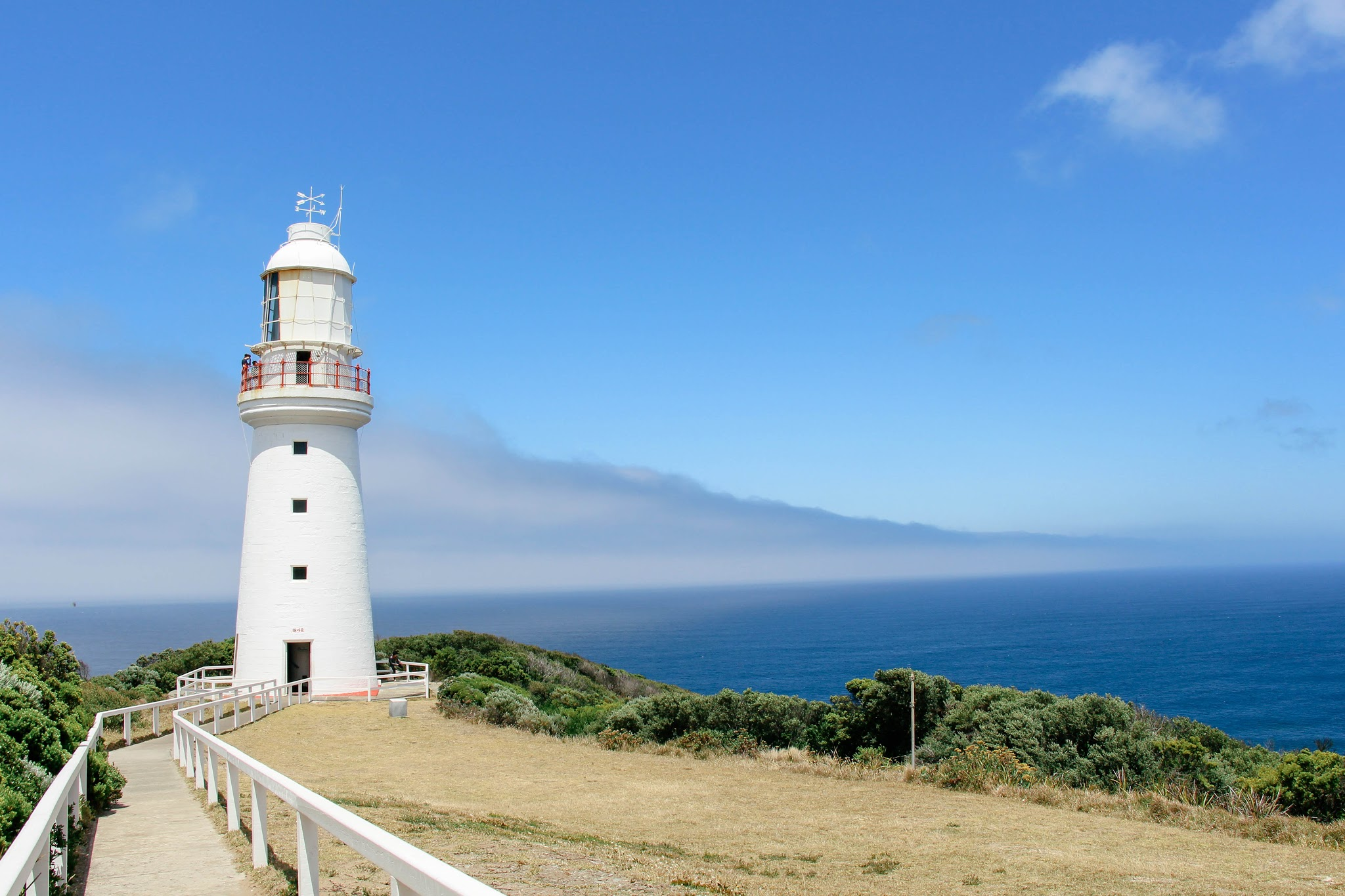 CAPE OTWAY LIGHTSTATION Great Ocean Road Australia