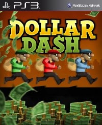 Dollar Dash PS3 Torrent