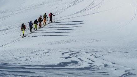 Αυστρία: 6 νεκροί από χιονοστιβάδες