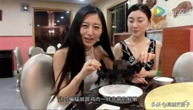 Nữ MC Trung Quốc bị tẩy chay vì ăn súp dơi giữa đại dịch