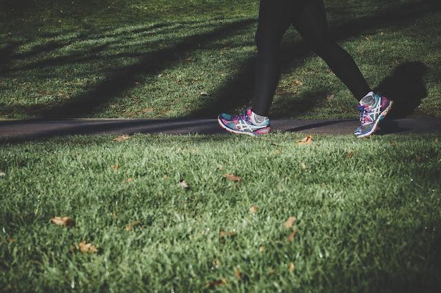 5 أسباب ممتازة يجب أن تمشي اليوم