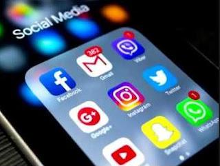كيف تحمي حساب الواتساب وتويتر وجوجل وانستغرام وسناب شات وفيسبوك؟!