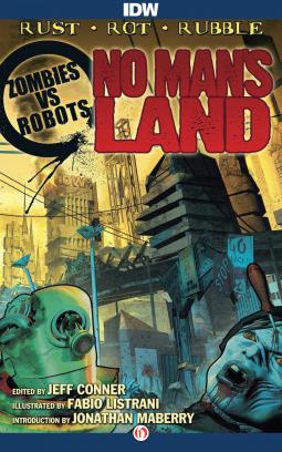 Review: Zombies VS Robots: No Man's Land