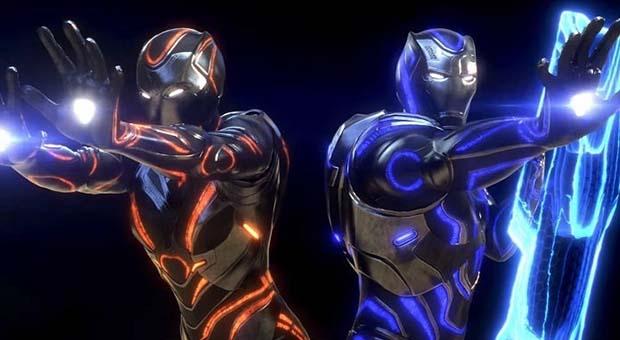 """""""Avengers: Damage Control"""" Buka Spekulasi Munculnya Ironheart di MCU"""