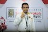 Resep PKS Riau Dapat Ribuan Kader Baru