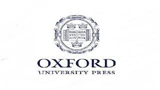 Oxford University Press Pakistan OUP Jobs 2021 in Pakistan