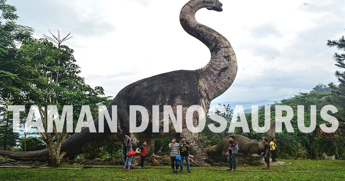 TAMAN DINOSAURUS (DESA LEMAHSUGIH) | Kecamatan Lemahsugih