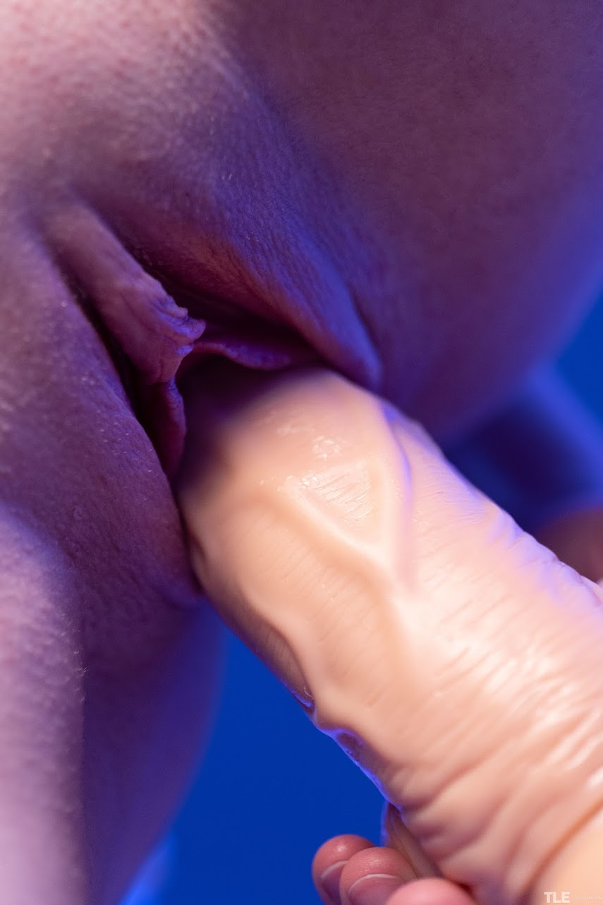 [TheLifeErotic] Ginger Mary - Bonded To Pleasure