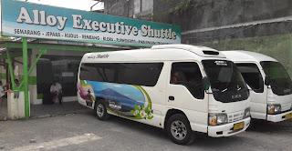 Alloy Travel Jepara Solo
