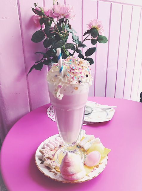 Unicorn Milkshake Pretty Things