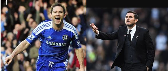 Chelsea Legend, Frank Lampard Agrees To Become New Coach At Stamford Bridge