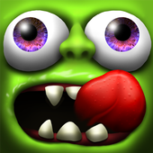Download the game Zombie Tsunami For iPhone and Android APK