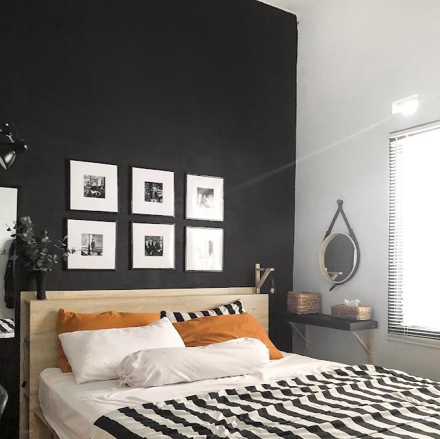Dekorasi Dinding Kamar Tidur Remaja Laki-laki Kekinian