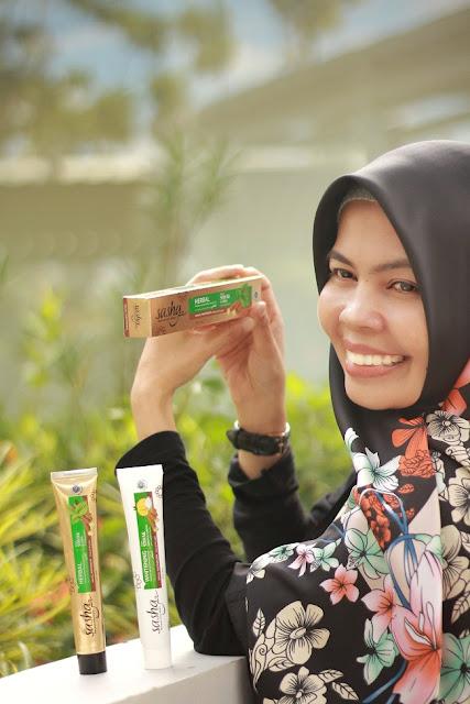 Sasha Pancaran Aura Islami