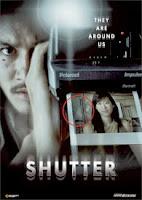 Están entre Nosotros (Shutter) (2004)