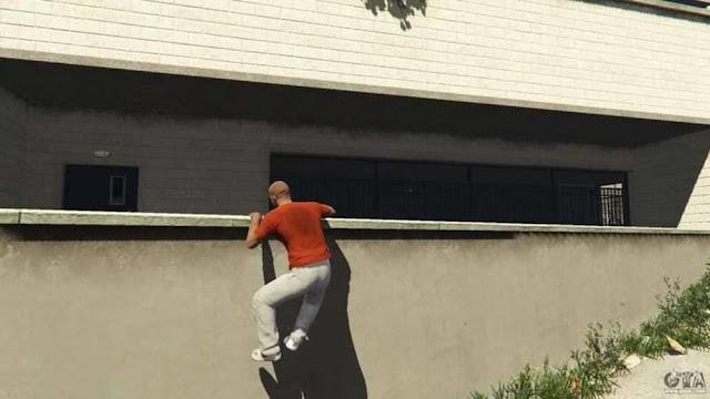 كيفية لعب Parkour Video في (GTA 5 (GTA 5 Online