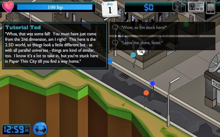 The 5 Best Stickman Games Rambling Fox Gaming Reviews