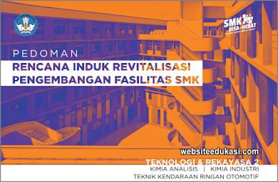 Pedoman RIR SMK Manufaktur 2 (Teknologi dan Rekayasa 2)