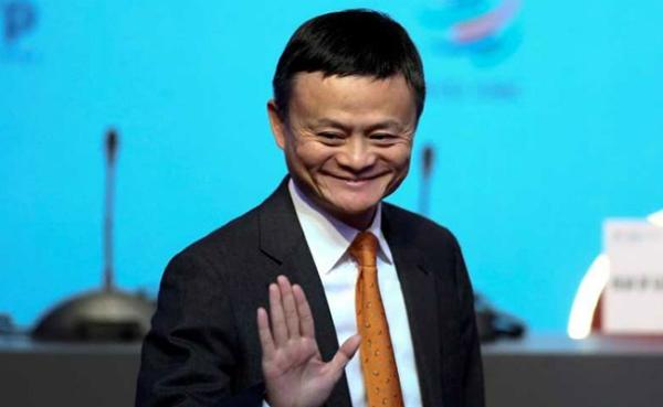 جاك ما يعلن قراره ترك عملاق التجارة الإلكترونية Alibaba
