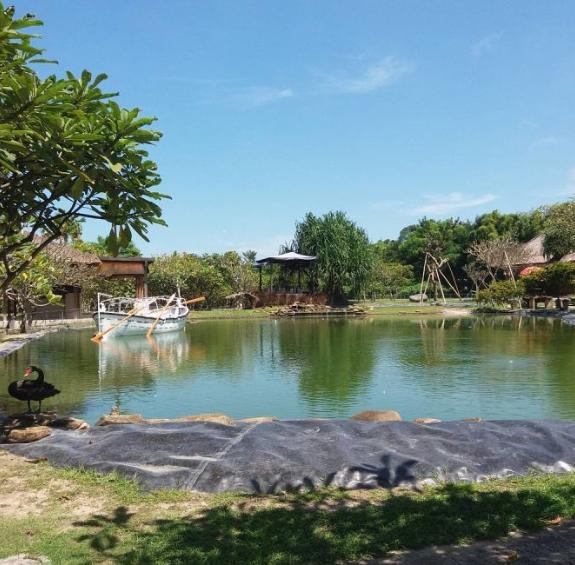 Taman Jepun Bali