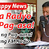 Happy News: Kwento ng Pag-aaral Gamit ang FM Radio
