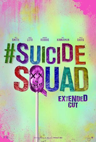 Suicide Squad (BRRip Extended 720p Ingles Subtitulada) (2016)