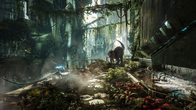ARK: Survival Evolved é um sucesso! Já são mais de 5,5 milhões de downloads no mundo todo