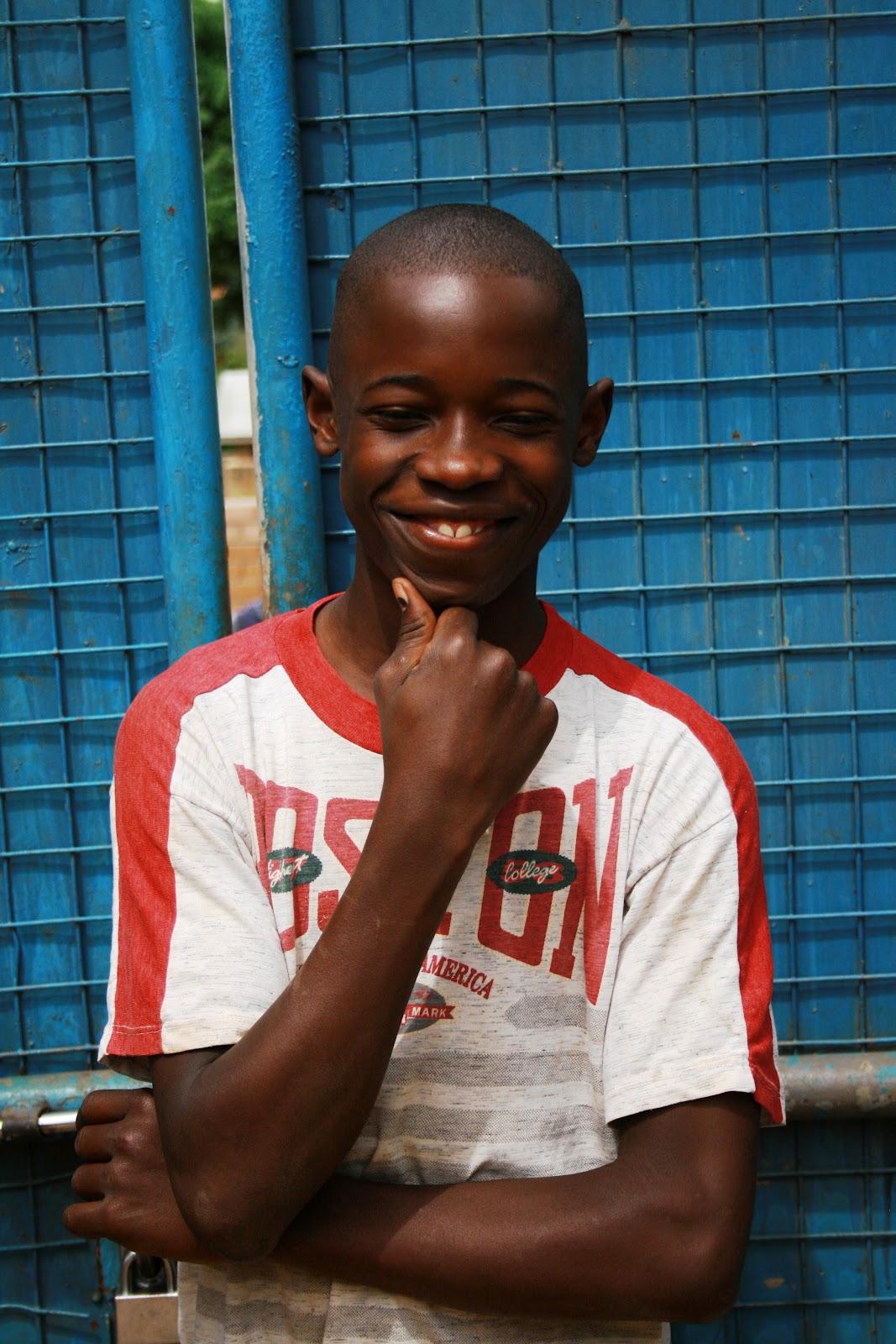 Uganda And Beyond Robert Is Back