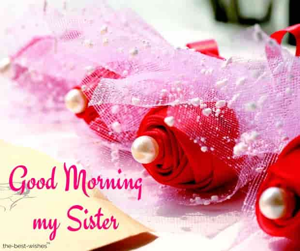 good morning sister hd images