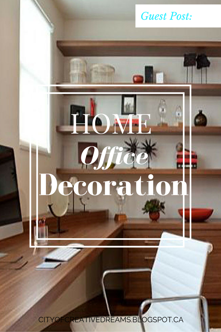 home office decoration pinterest