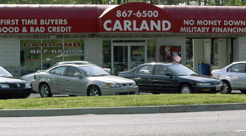 Used Car,
