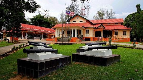 Top 5 Museums in Selangor KUALA SELANGOR MUSEUM