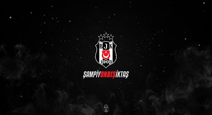 Beşiktaş Duvar Kağıdı Wallpaper Engine