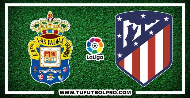 Ver Las Palmas vs Atlético Madrid EN VIVO Por Internet Hoy 26 de Agosto 2017