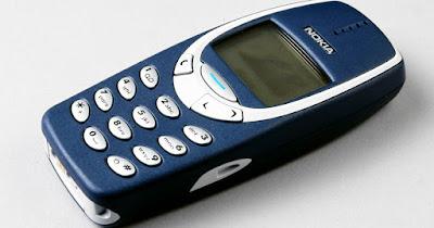 Hp Jadul Nokia Antena