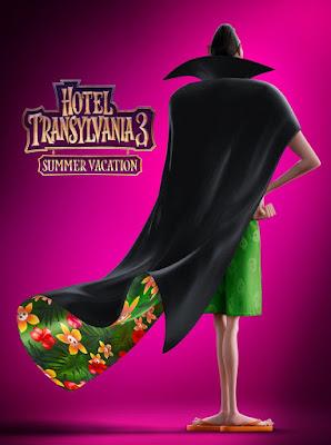 Hotel Transylvania 3: Summer Vacation [2018] [NTSC/DVDR- Custom HD] Ingles, Español Latino