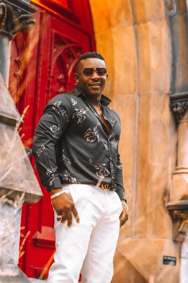 [E-News] Nigerian artist, MC Wallywa's Song featured on New Jersey Billboard #Arewapublisize