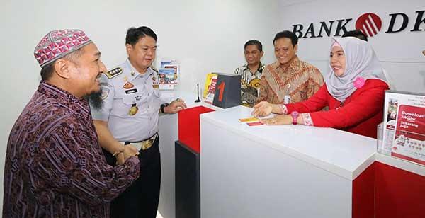 Alamat & Nomor Call Center Bank DKI Jakarta Timur
