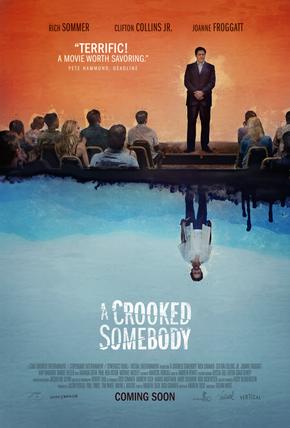 A Crooked Somebody Legendado