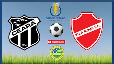 Em menos de 24 horas, Vila Nova pode conquistar mais um titulo nacional