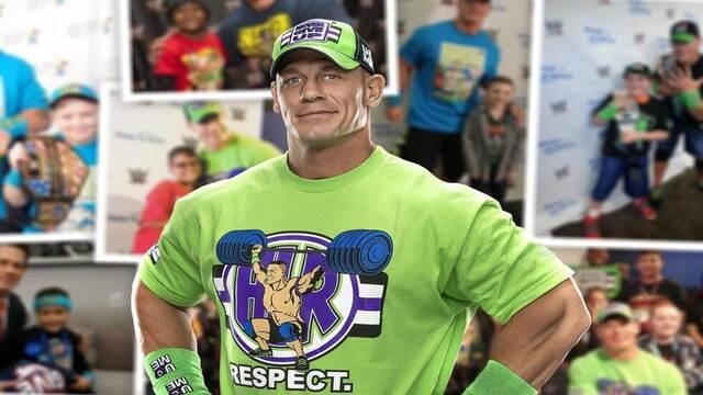 جون سينا 10 حقائق مثيرة عن نجم المصارعة WWE